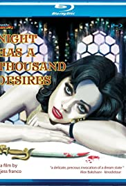 Night Has a Thousand Desires Poster