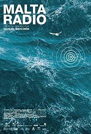 Malta Radio Poster