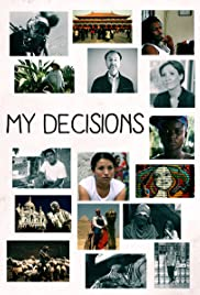 My Decisions Poster