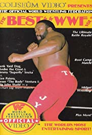 Best of the WWF Volume 9 Poster