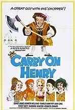 Carry on Henry VIII