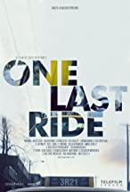 Primary image for One Last Ride
