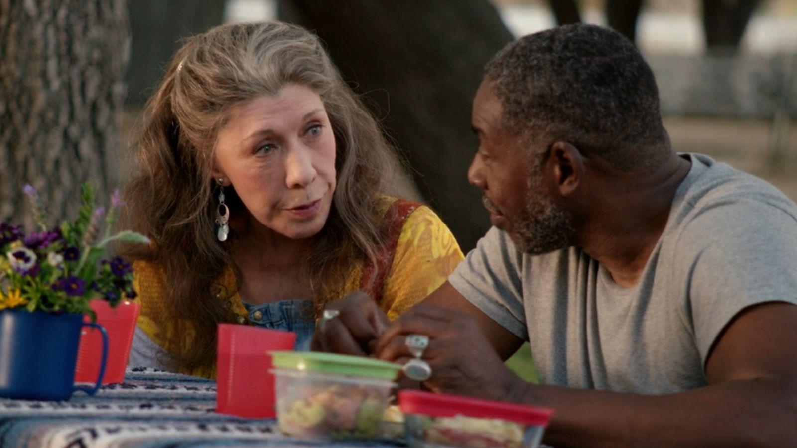 Grace and Frankie: The Boar | Season 2 | Episode 7