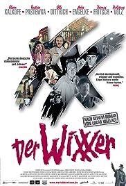 Der Wixxer Poster