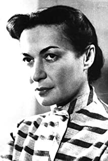 Stefania Grodzienska Picture