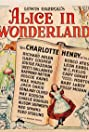 Alice in Wonderland (1933) Poster