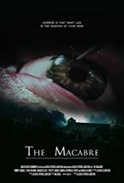 The Macabre Ayahuasca Hammer Experience Poster