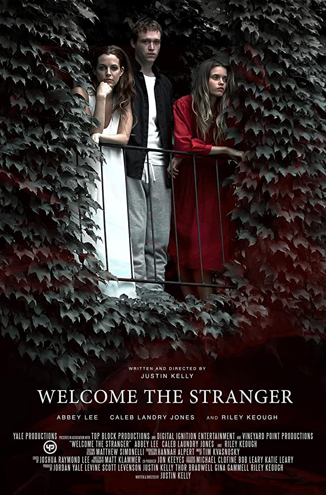 Welcome The Stranger 2018 720p Webrip Free download Latest Movies