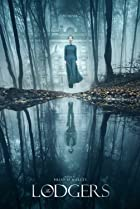 The Lodgers (2017) Poster