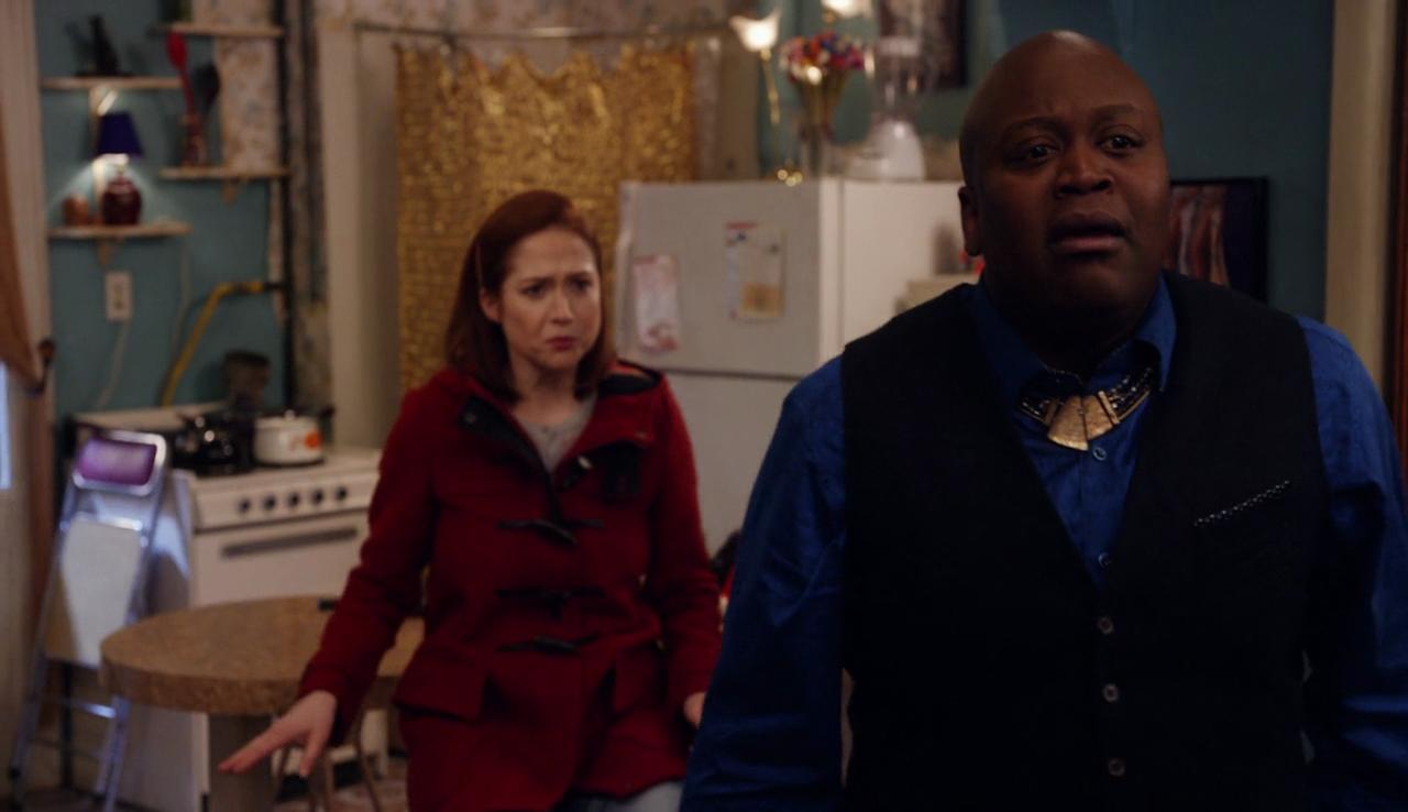 Unbreakable Kimmy Schmidt: Kimmy Does a Puzzle! | Season 3 | Episode 8