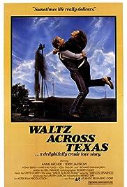 Waltz Across Texas Poster