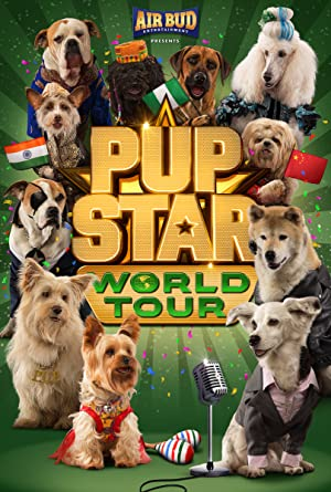 Permalink to Movie Pup Star: World Tour (2018)
