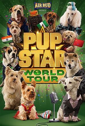 Movie Pup Star: World Tour (2018)
