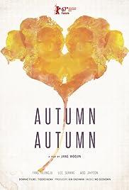 Autumn, Autumn Poster