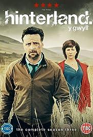 Hinterland Poster - TV Show Forum, Cast, Reviews