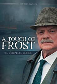A Touch of Frost Poster