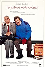 Primary image for Planes, Trains & Automobiles
