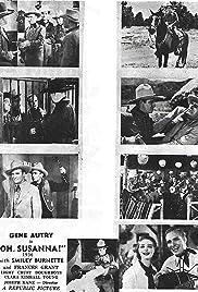 Oh, Susanna!(1936) Poster - Movie Forum, Cast, Reviews