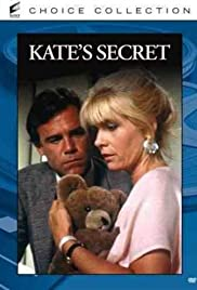 Kate's Secret (1986) Poster - Movie Forum, Cast, Reviews