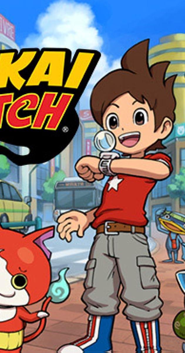 Yo Kai Watch Serien Stream