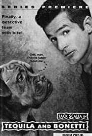 Tequila and Bonetti Poster - TV Show Forum, Cast, Reviews