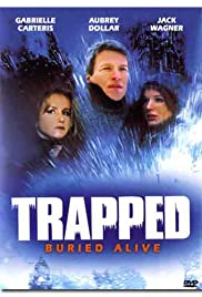 Trapped: Buried Alive(2002) Poster - Movie Forum, Cast, Reviews