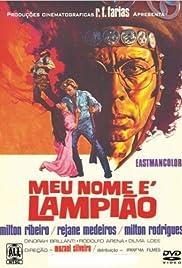 Meu Nome É Lampião Poster