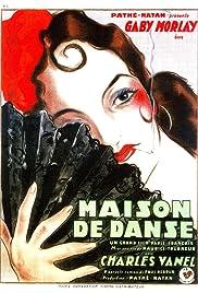 Maison de danses Poster