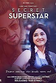 Secret Superstar Poster