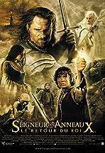 Le Hobbit: Le Retour du Roi du Cantal
