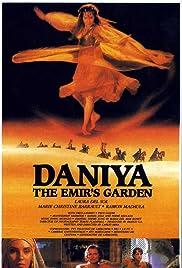 Daniya, jardín del harem Poster