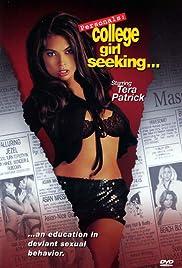Personals: College Girl Seeking... Poster