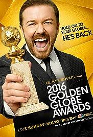 Watch 73rd Golden Globe Awards (2016) Fmovies