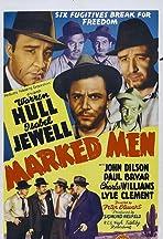 Marked Men