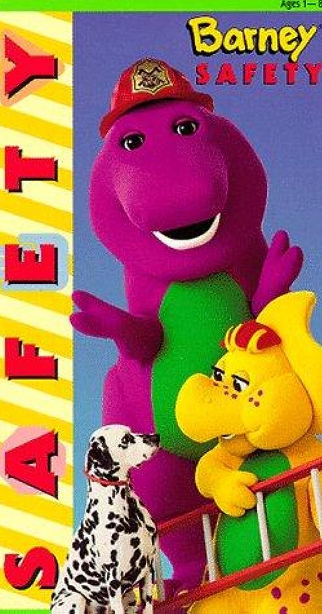 Barney Safety (Video 1...