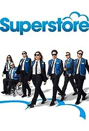 Superstore Poster - TV Show Forum, Cast, Reviews