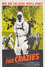 The Crazies Poster
