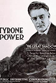 The Great Shadow Poster
