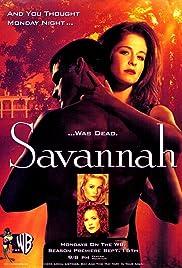 Savannah Poster