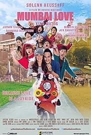 Mumbai Love Poster