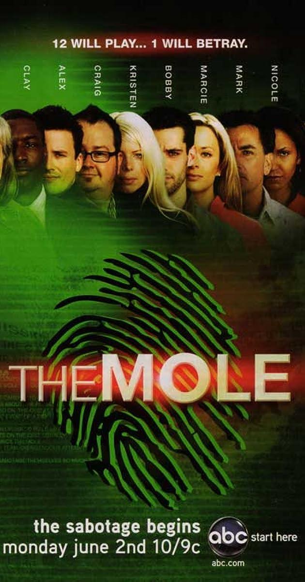 Mole-licious Malarkey (that is sometimes necessary ...