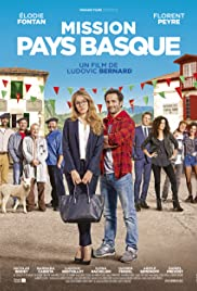 Mission Pays Basque en streaming