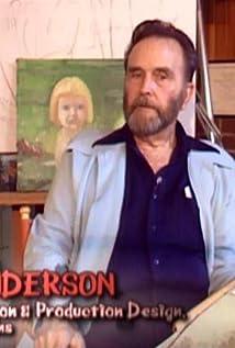 Ken Anderson Picture