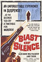 Primary image for Blast of Silence