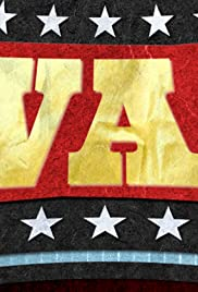 WAC! The World Animal Championships Poster