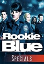 Rookie Blue Webisodes