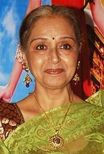Beena Banerjee Picture