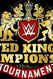 WWE United Kingdom Championship Tournament