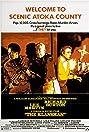 The Klansman (1974) Poster
