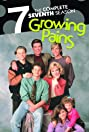 Growing Pains (1985) Poster